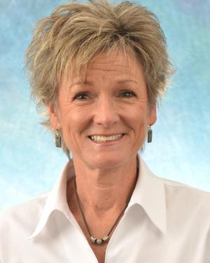 Susan Smith, MA