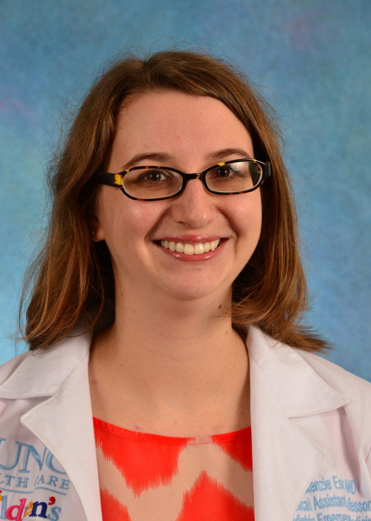 Mackenzie Esch, MD