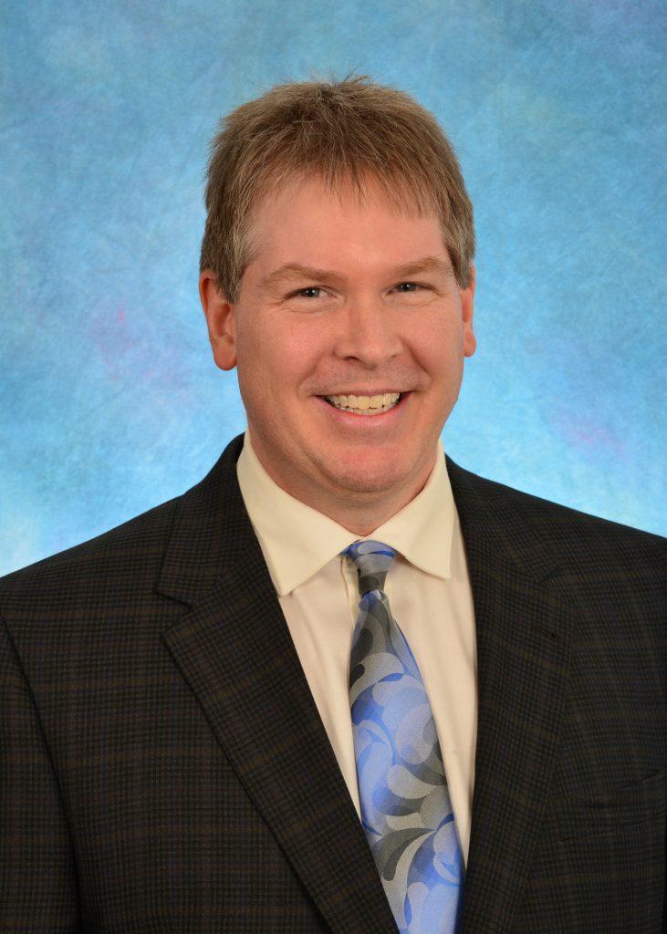 Timothy Hoffman, MD, FACC, FAHA