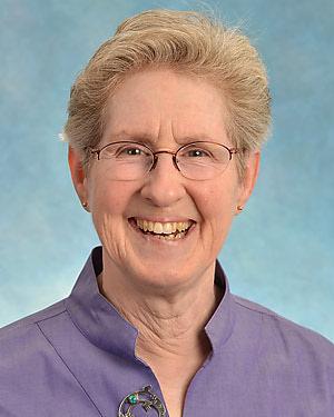 Ginny Moyer, MD, MPH