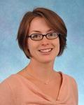 Sarah Croop, DNP, NNP