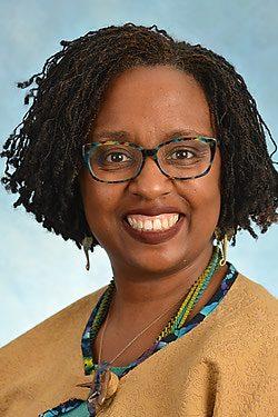 Kenya McNeal-Trice, MD
