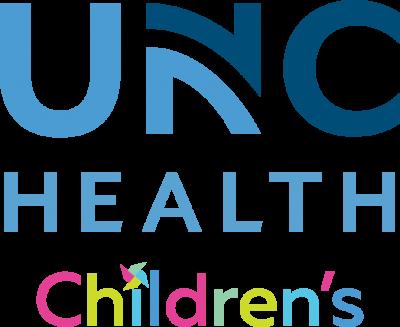 NC Children's Hospital Logo