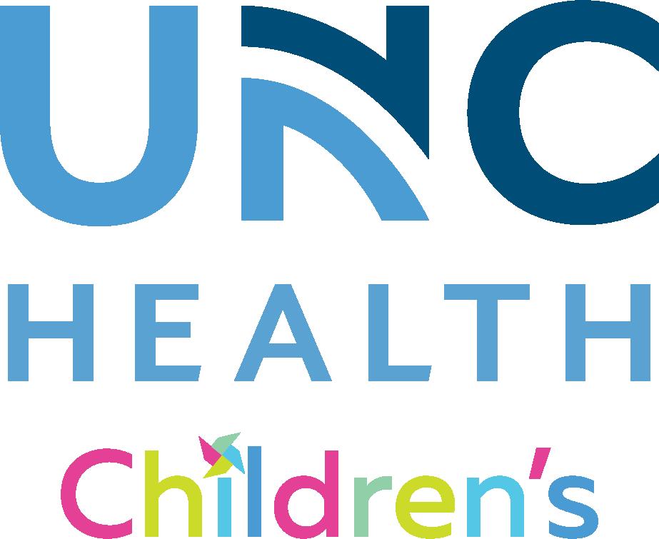 UNC Health Care Children's logo