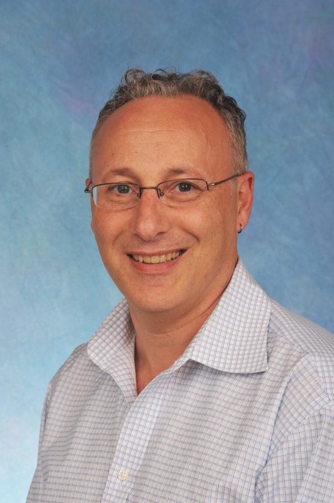 Neil Alexis, PhD