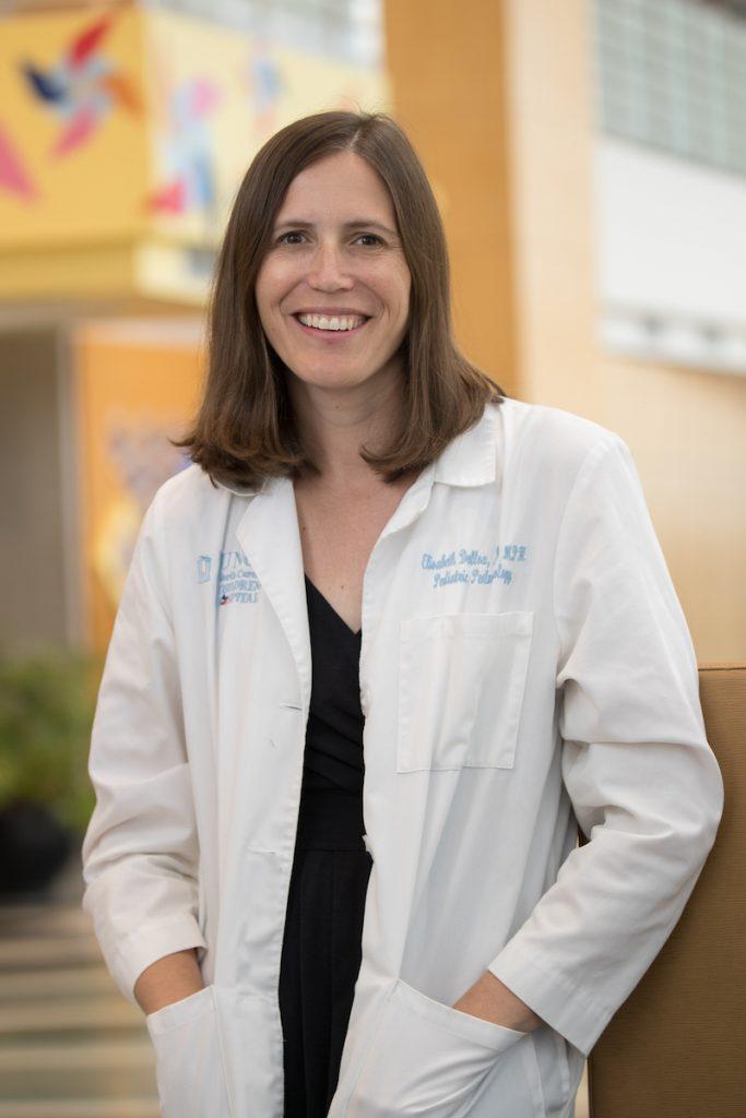 Elizabeth Dellon, MD, MPH