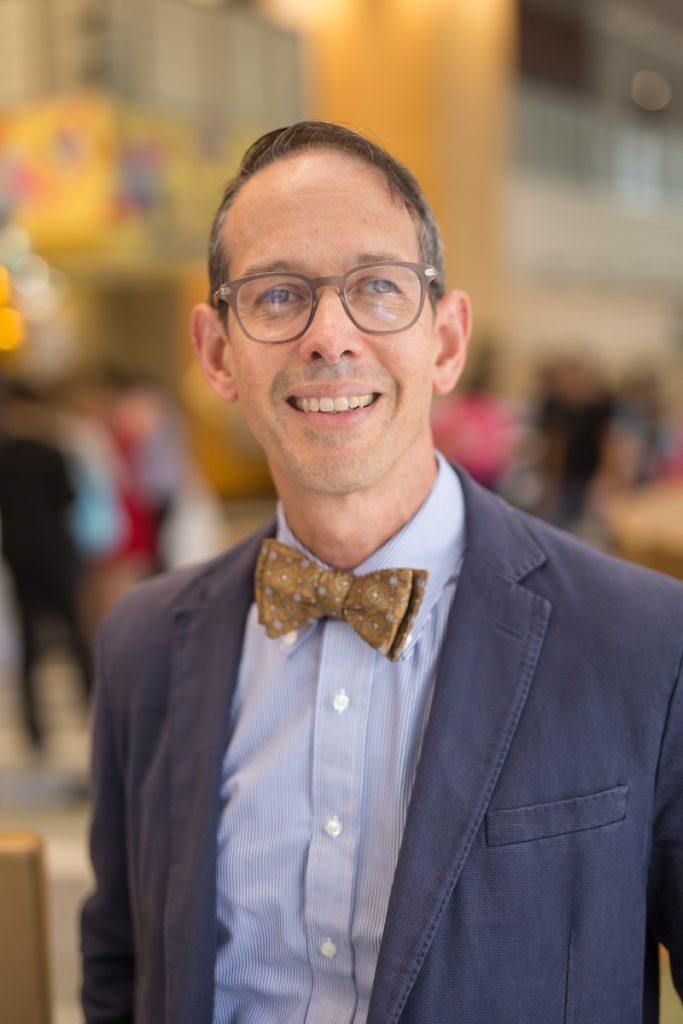 James S. Hagood, MD