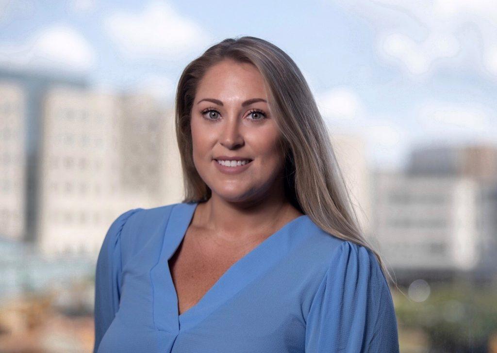 Kristen Clinard, Genetic Counselor