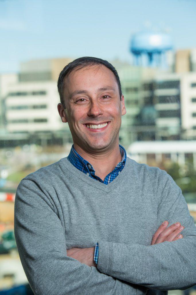 Mike Kulis, PhD