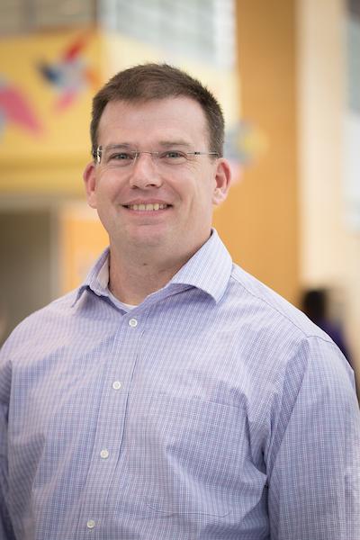 Matthey Laughon, MD, MPH