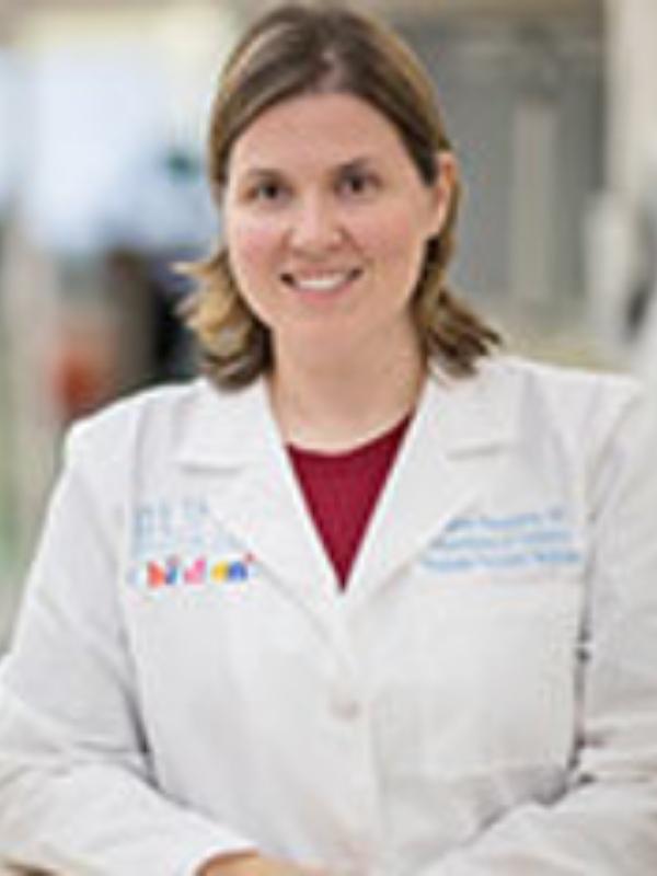 Melissa Bauserman, MD, MPH