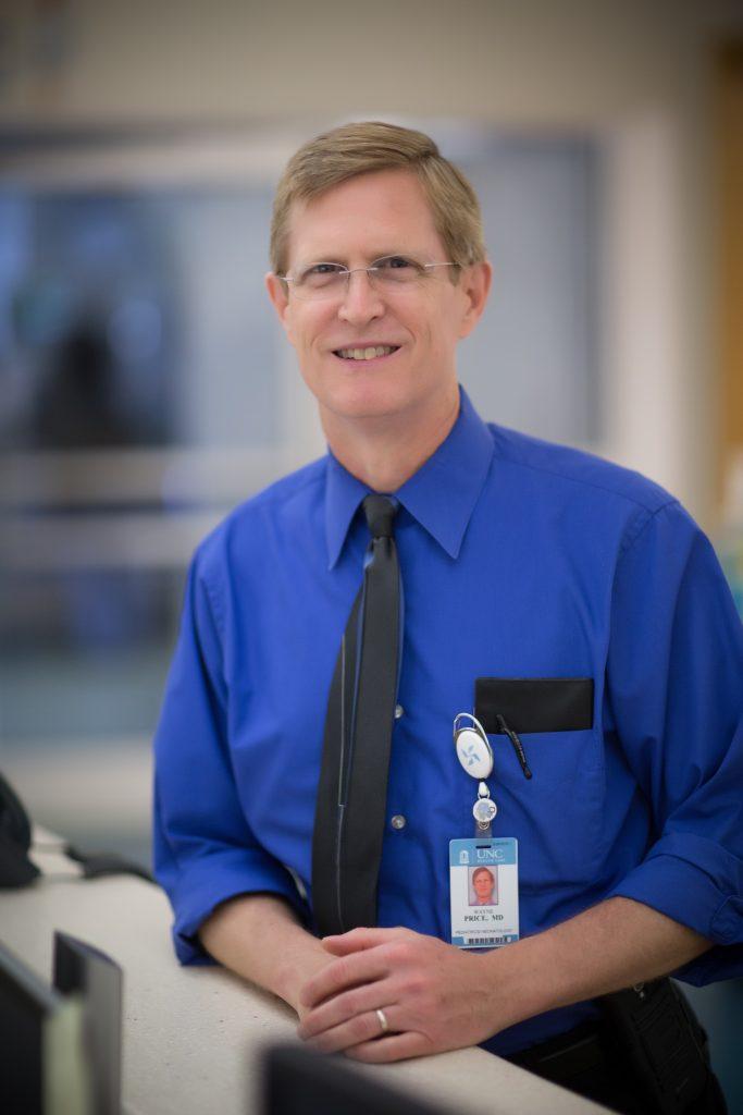 Wayne Price, MD