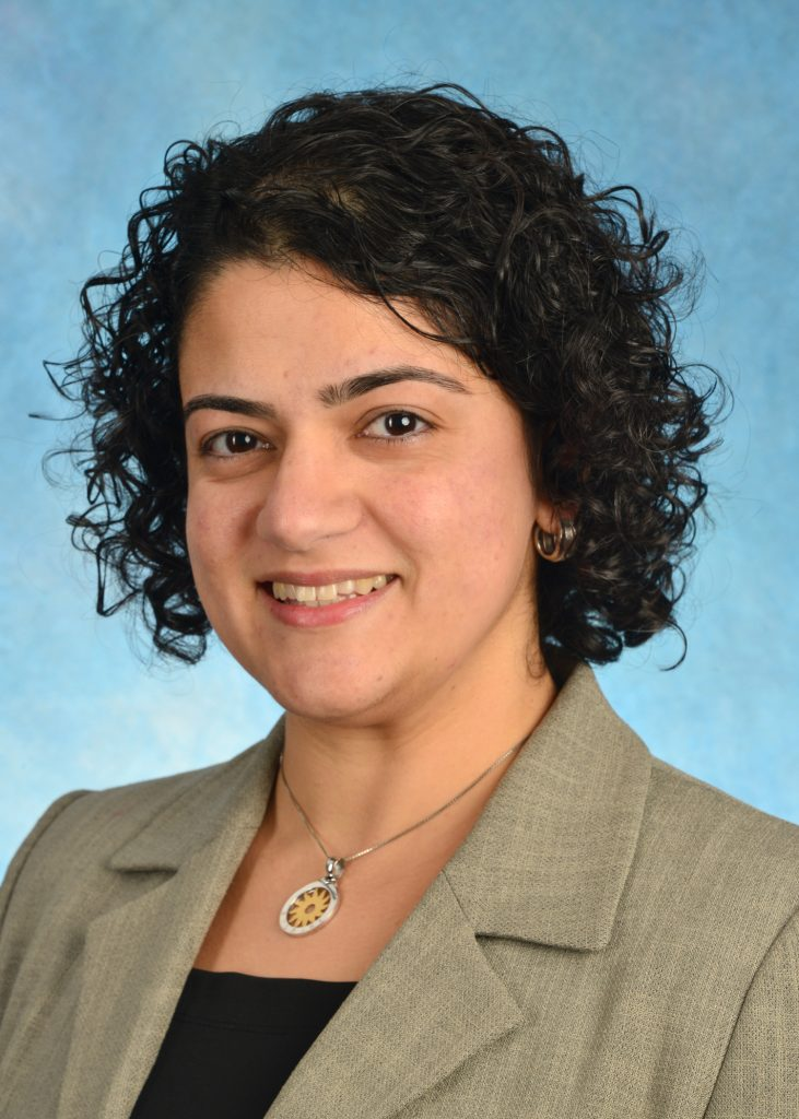 Afsaneh Pirzadeh, MD