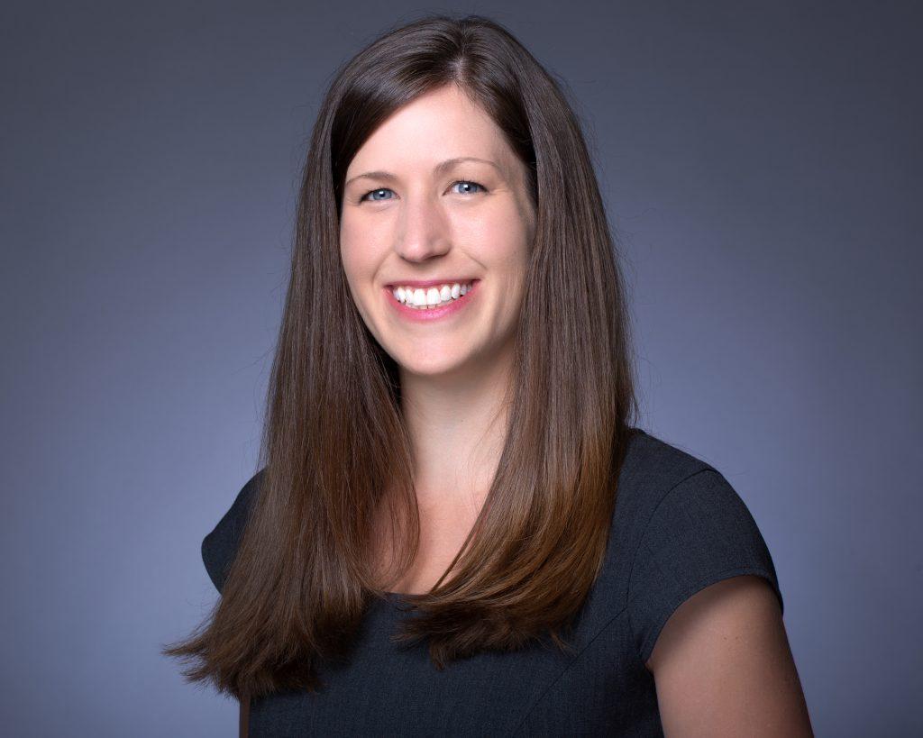Virginia Crowder, MD
