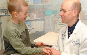 Pediatric Dermatologists