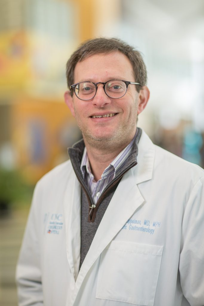 Michael D. Kappelman, MD, MPH