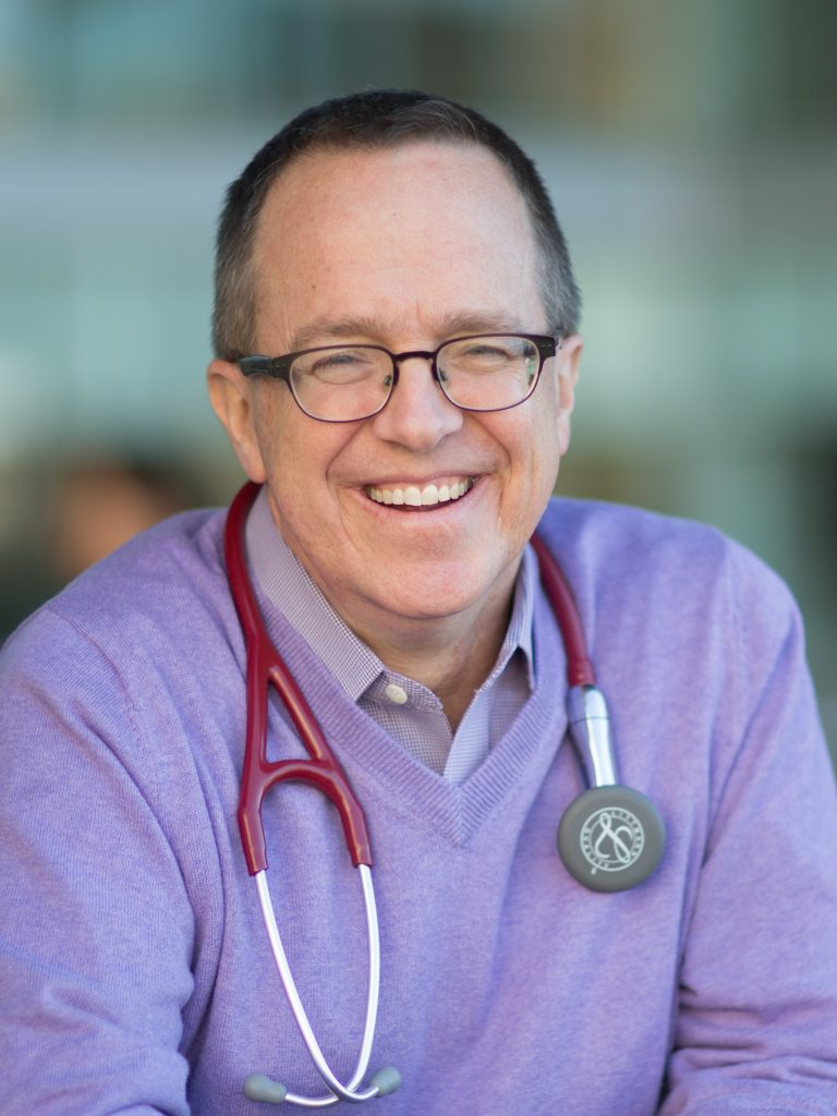 Patrick Thompson, MD