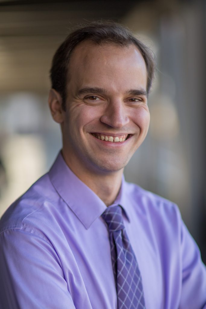 Michael Winstead, MD