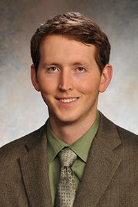 Seth Morrison, MD