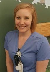 Samantha Orr