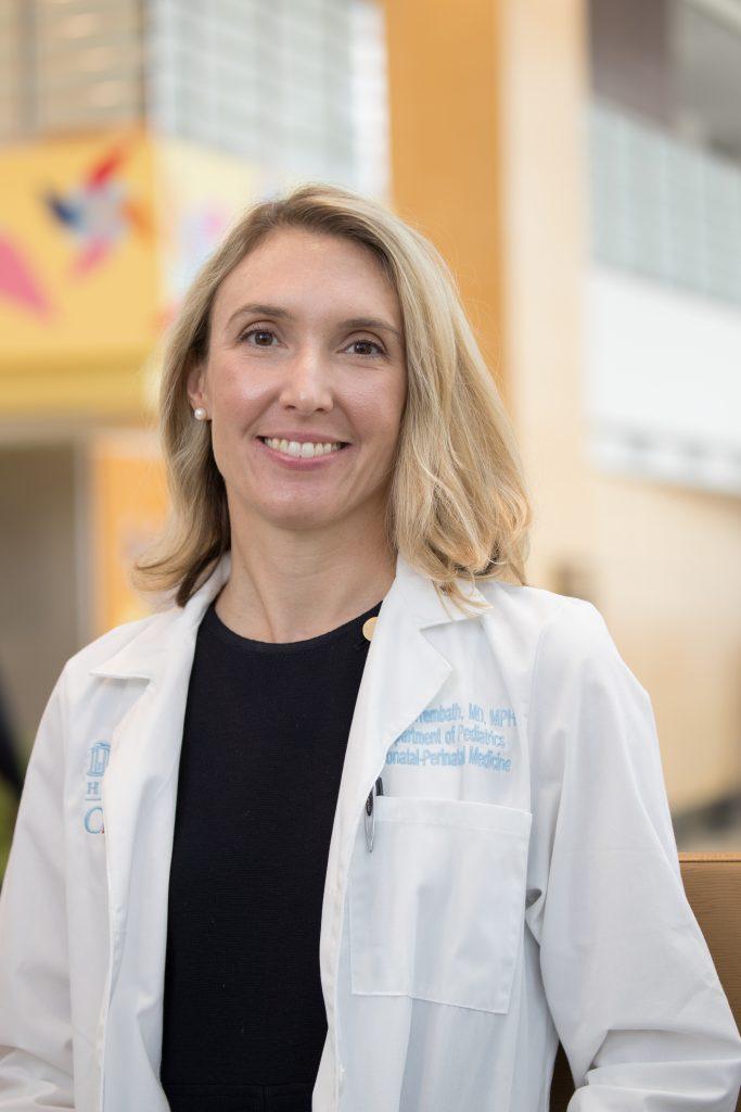 Andrea Trembath, MD, MPH