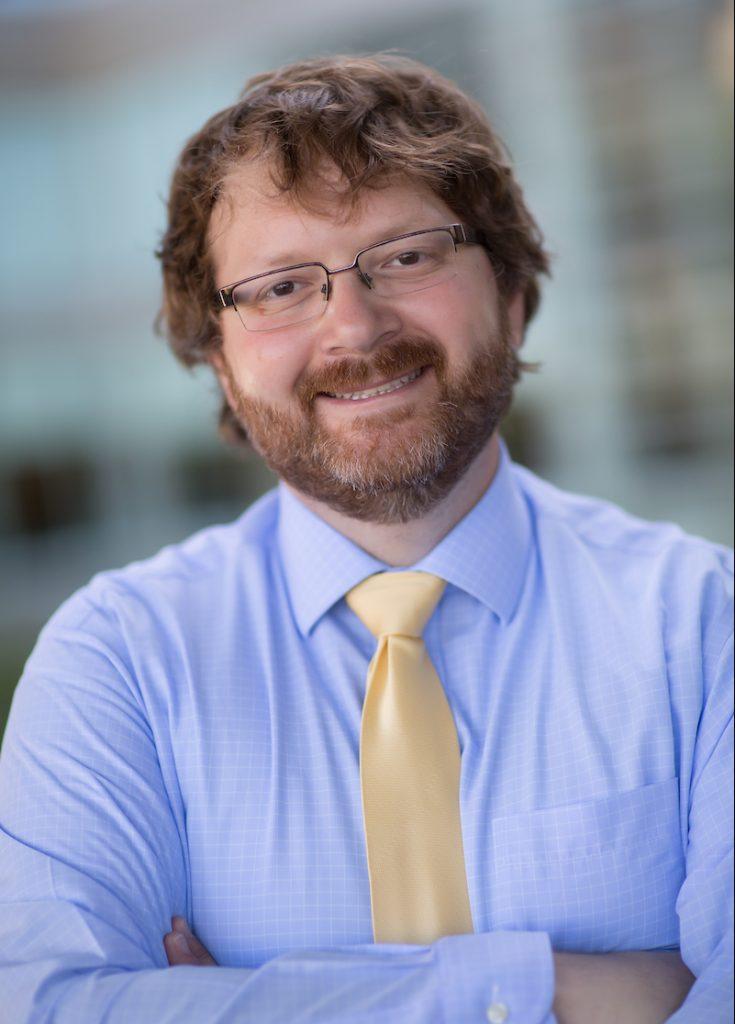 Tim Vece, MD