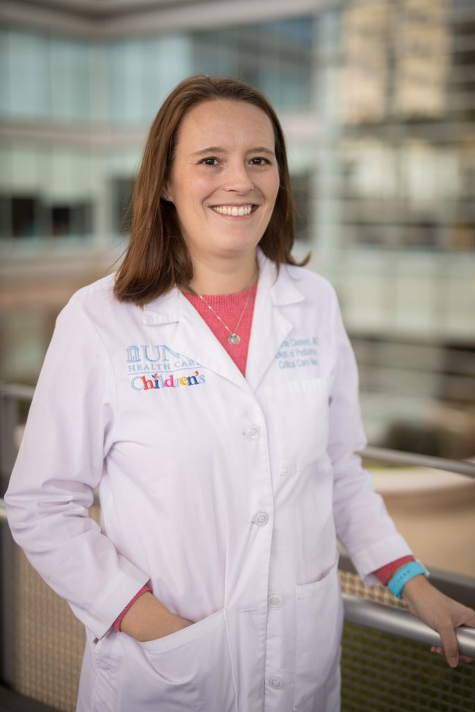 Katherine Clement, MD
