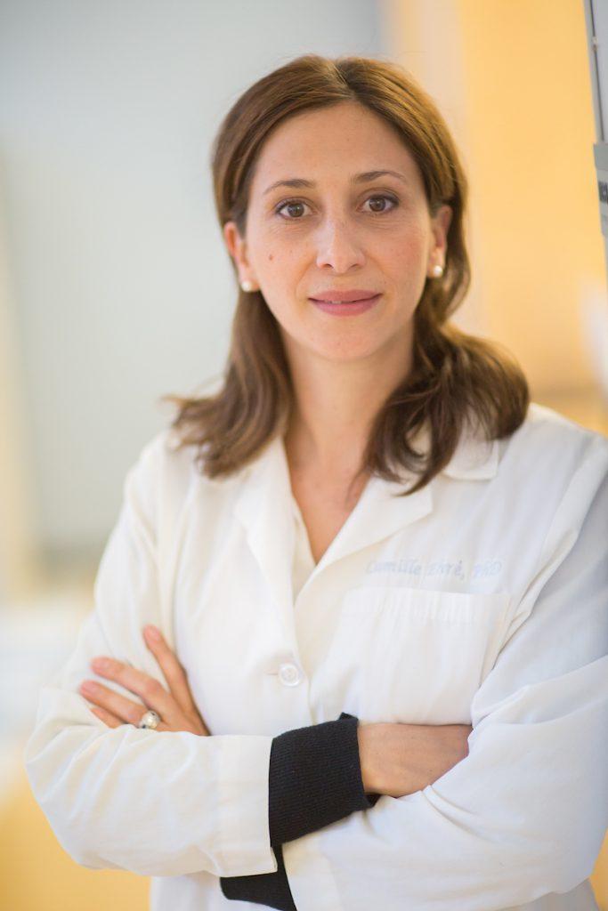 Camille Ehre, PhD