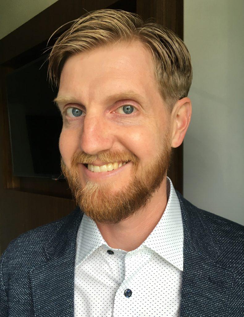 Matthew Vogt, MD, PhD