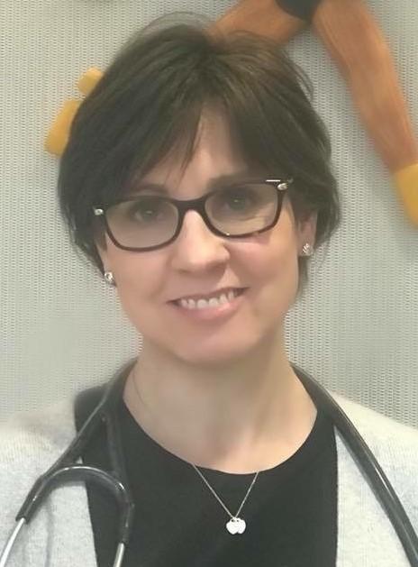 Barbara McLurkin, NP