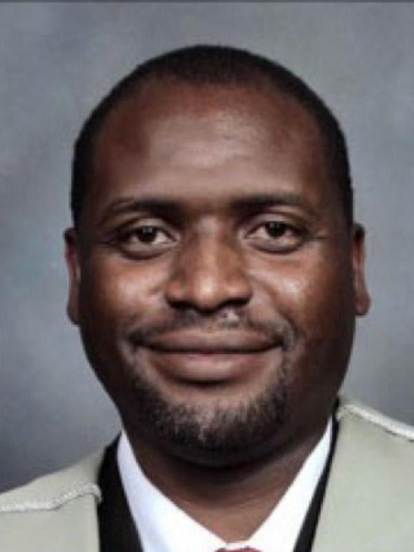 Dr. Tisu Mvalo