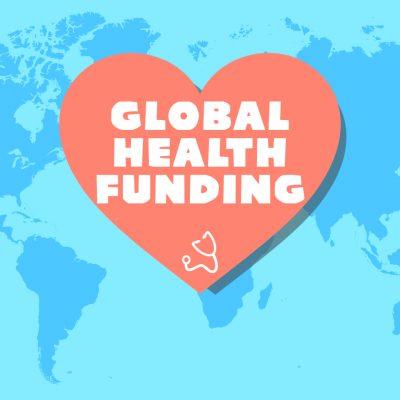 Global Health Funding