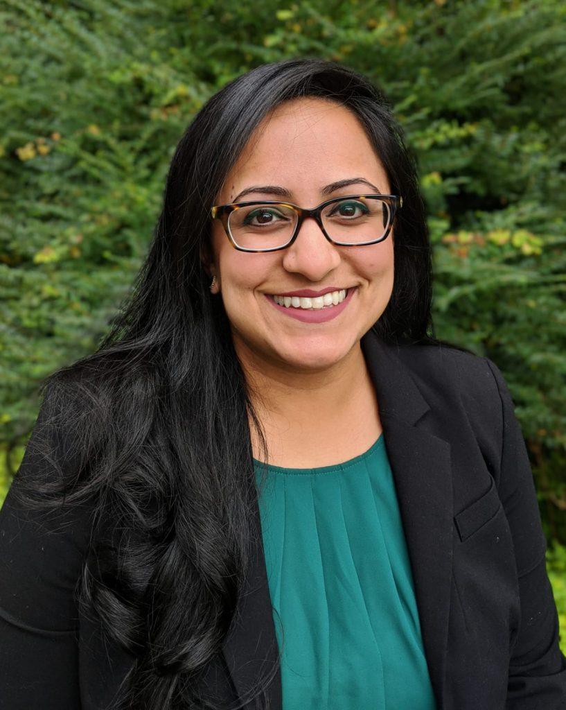 Monica Shukla-Udawatta, MD