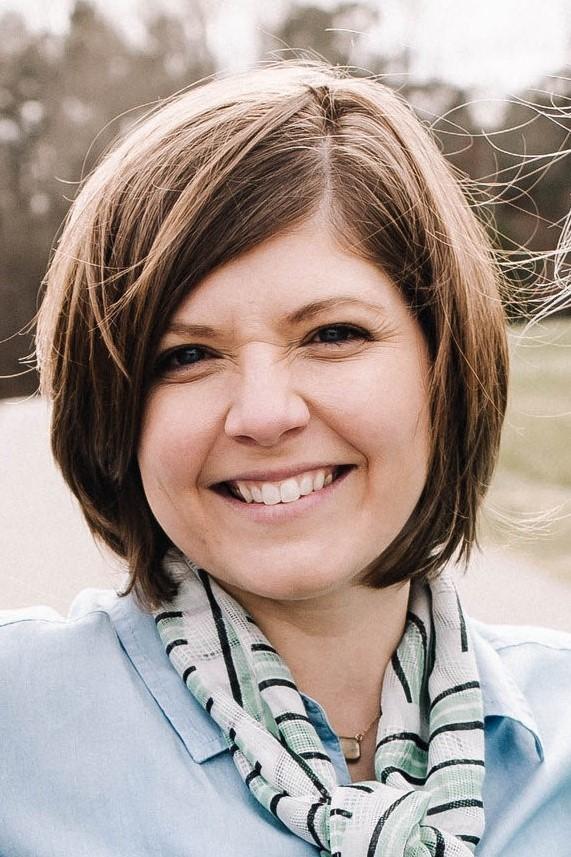 Ashley Austin, RN, BSN, CPN
