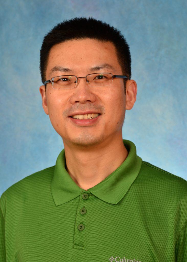 Gang Chen, PhD