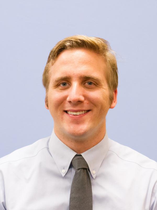 Zachary Pettigrew, MD