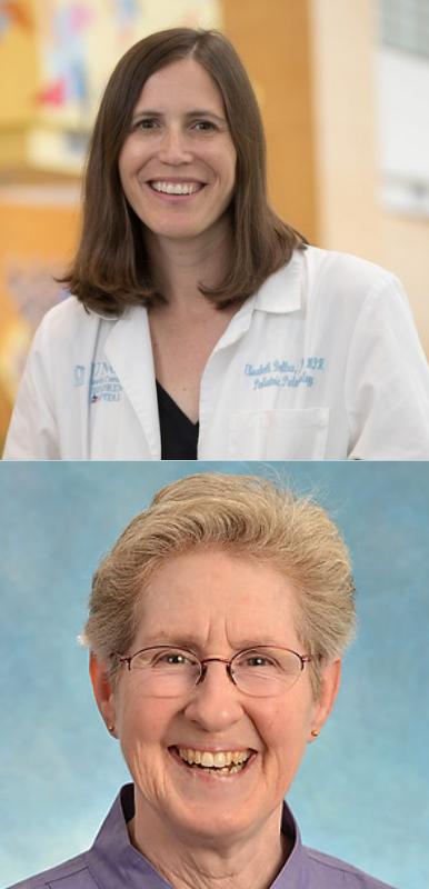 Drs. Dellon and Moyer