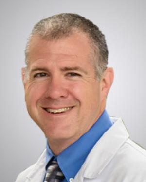 Dr. Scott Elton