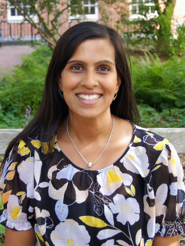 Asha Talati, MD