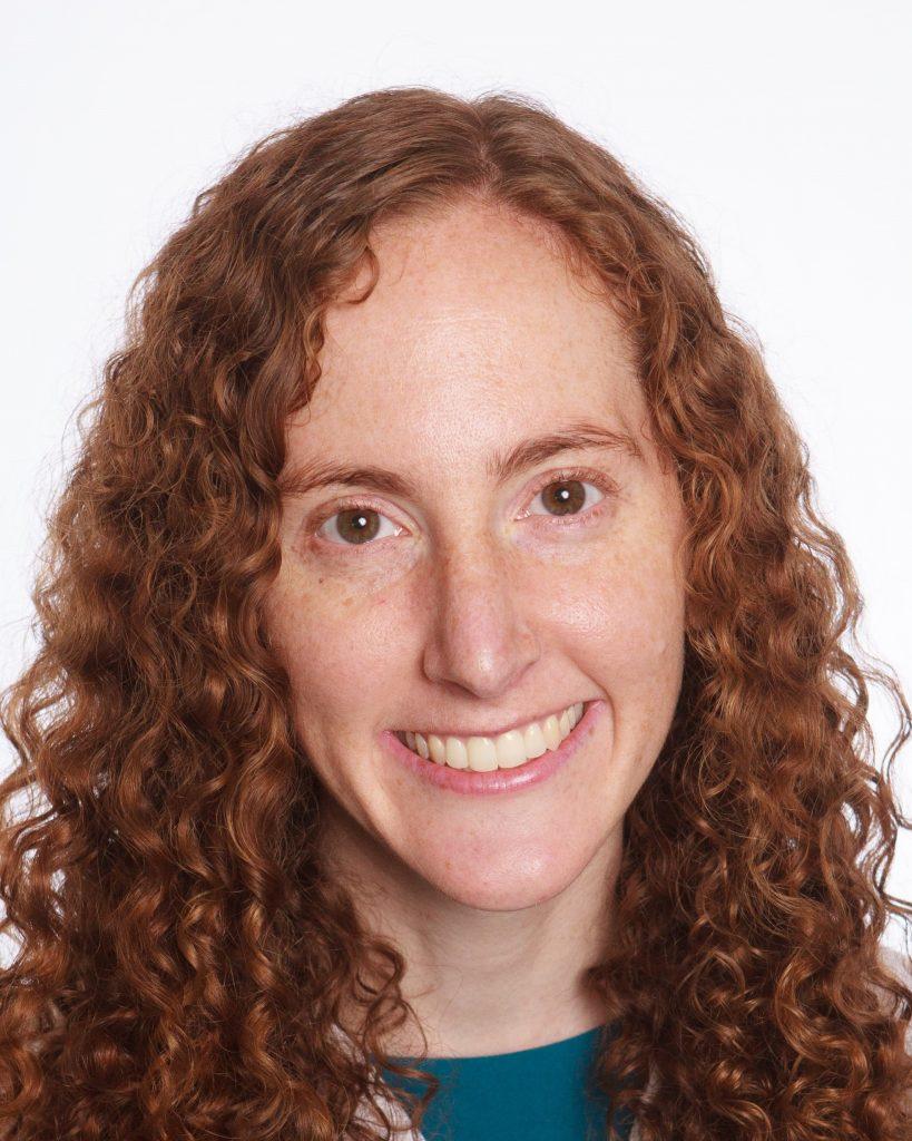 Stephanie Borinsky, MD