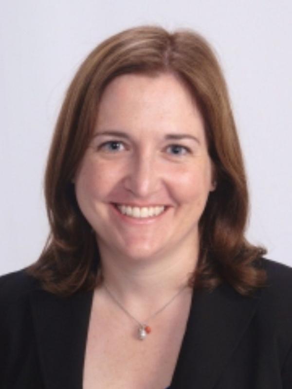 Lauren Frazer, MD