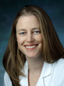 Dr. Coreen Keet