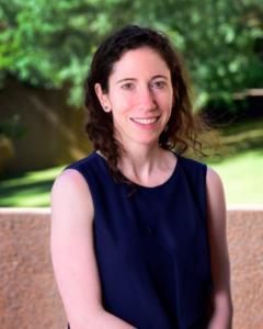Natalie Shawm MD, MMSc