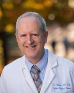 Tom Belhorn, MD, PhD