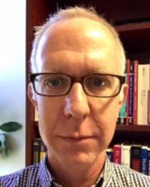 Matt Hall, PhD