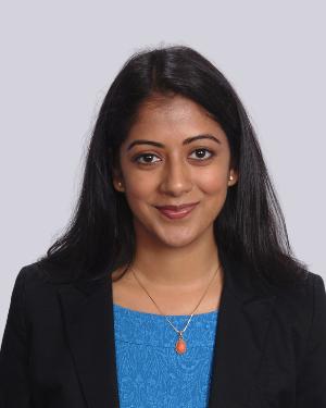 Sharmistha Rudra, MD