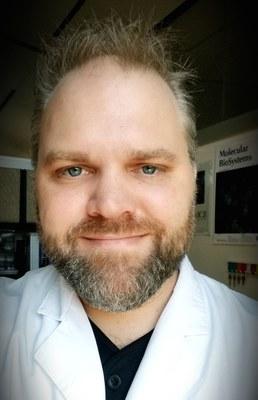 Jonathan Schisler, PhD, Assistant Professor of Pharmacology