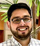 Daniel Dominguez, PhD