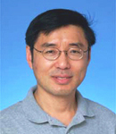 Dr. Yanping Zhang, recipient of Third Annual Battle Award