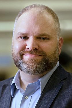 Jonathan Schisler, PhD